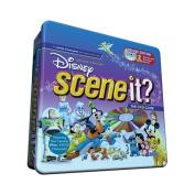 Scene It. Deluxe Disney Edition DVD Game