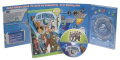 Eco Rangers DVD Animal Kingdom Learning Game