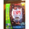 I Spy. Treasure Hunt DVD Game
