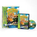 Eco Rangers™  Animal Adventures DVD Game