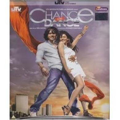 Chance Pe Dance Hindi Dvd