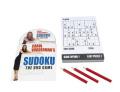 Sudoku DVD Game