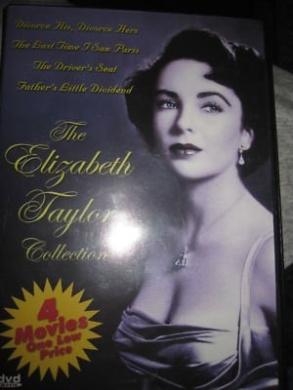 The Elizabeth Taylor Collection
