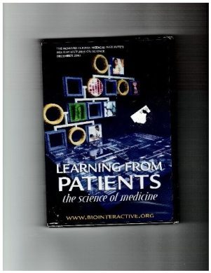 Learning From Patients the Science of Medicine (Dvd)
