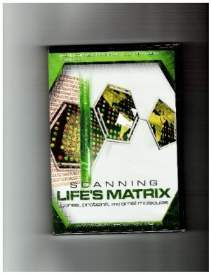 Scanning Life's Matrix Genes, Proteins, and Small Molecules (Dvd)