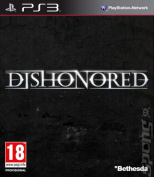 Dishonored [Region 4] [Blu-ray]
