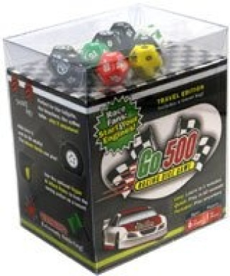 Go500 - Racing Dice Game