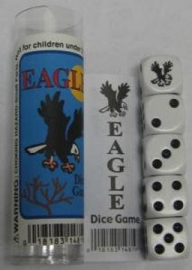Eagle Dice Game