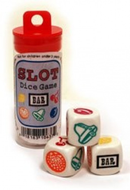 Slot Dice Game