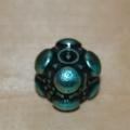 IronDie Single Die Common Blue Powerup #27