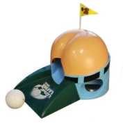 Big Mouth Toys - The Butt Putt Farting Golf Putter Practise Game