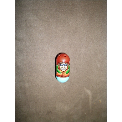 Mighty Beanz 2010 MARVEL EDITION NEW LOOSE #12 DR. OCTOPUS