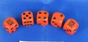 KOP15087 Ladybug Dice Game by Koplow Games