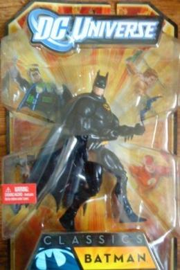Dc Universe Classics All Star Batman
