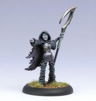 Hordes: Legion of Everblight Shepherd Solo (1 figure)