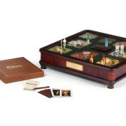 Wooden Scrabble Luxury Edition