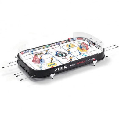Stiga High Speed Table Top Hockey Game