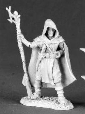 Karahl Farstep Wizard Dark Heaven Legends