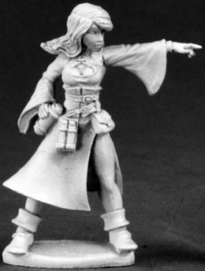 Juliette-Wizard REM03547