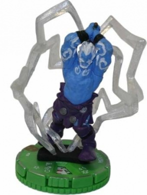 HeroClix: Mighty Thorr # 50 (Super Rare) - The Incredible Hulk