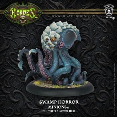 Hordes: Minions Swamp Horror Heavy Warbeast (1 figure)