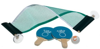 ToySmith Tiny Table Tennis