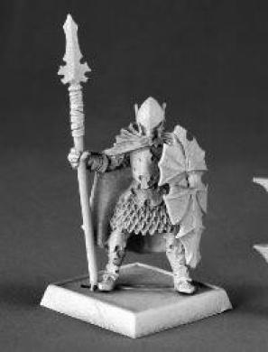 Oakhearth Warden