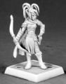 Shalelu Elf Ranger Pathfinder Series REM60042 REAPER MINATURES
