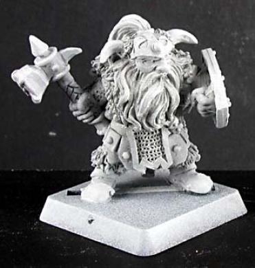 Fulumbar-Dwarf Captain