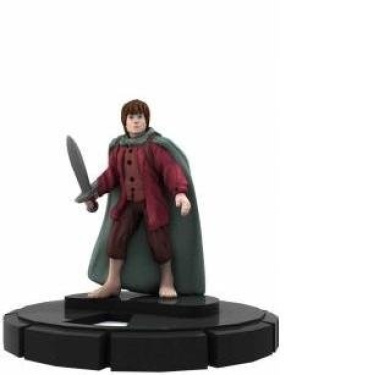 HeroClix: Ringbearer # 201 (Common) - Lord of the Rings Epic Campaign