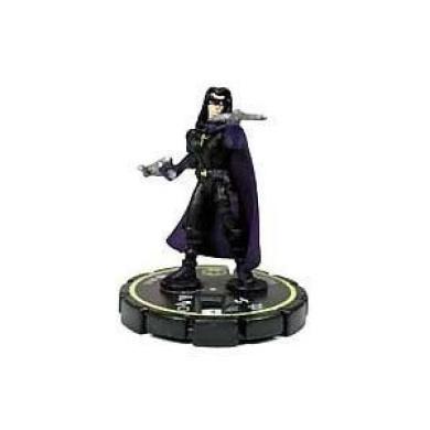 DC Heroclix Hypertime Huntress Veteran