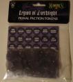 Hordes Legion Everblight Faction Tokens PIP 91010