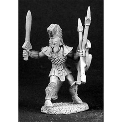 Urian DYOM Winner Dark Heaven Legends Miniature