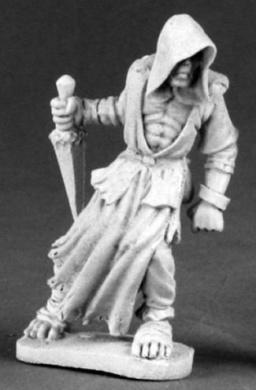Elnith Astral Reaver Monk Dark Heaven Legends Series