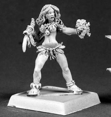 Necropolis: Rhasia, Zombie Master