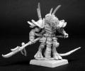 Warlord Reptus Warlord RPR 14092