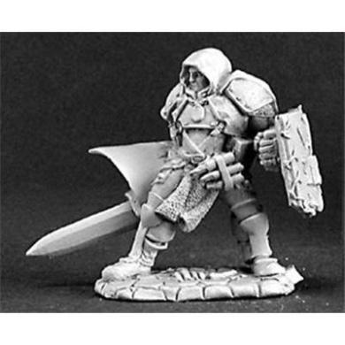 Jerach Winterhart, Undead Hunter