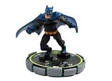 HeroClix: Batman # 107 (Experienced) - Hypertime