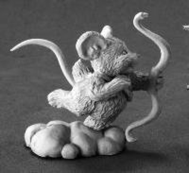 Valentine's Day Mousling
