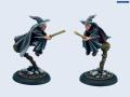28mm Discworld Miniatures