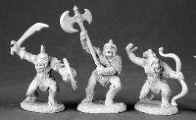 Orcs Classics Dark Heaven Legends