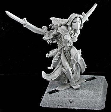 Warlord Moraia Warbride of Khardullis RPR 14128