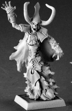 Whispering Tyrant by Reaper Miniatures