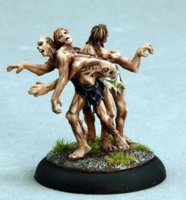 Glom - Savage Worlds Miniature