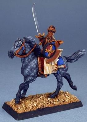 Khamsin Hvy Cavalry