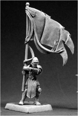Crusaders: Standard Bearer