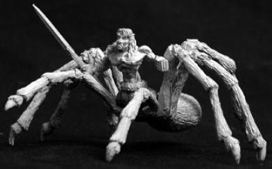 Spider Centaur (OOP)