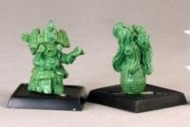 Szerda-Bloodstone Gnome Priestess