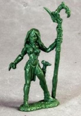 Zala Natar the Huntress