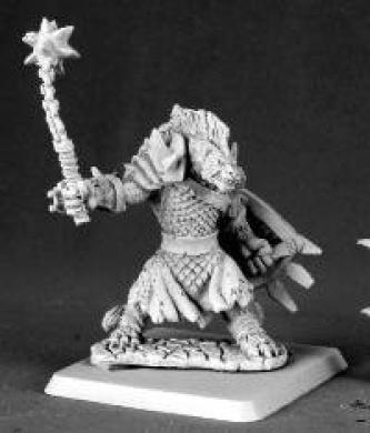 Boneflayer Gnoll Sergeant